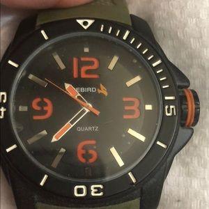 Men's Firebird watch
